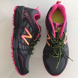New Balance Shoes   531 Trail Running